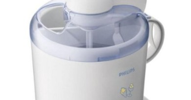 Philips HR2304 70 Eismaschine